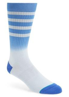 Stance Bobby 2 Stripe Crew Socks