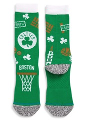 Stance Boston Celtics Crew Socks