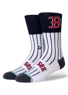 Stance Boston Red Sox Crew Socks