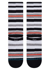 Stance Brock Stripe Crew Socks