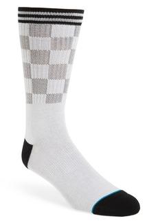 Stance Caged Socks