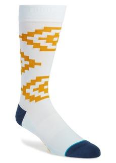 Stance Cairns Crew Socks