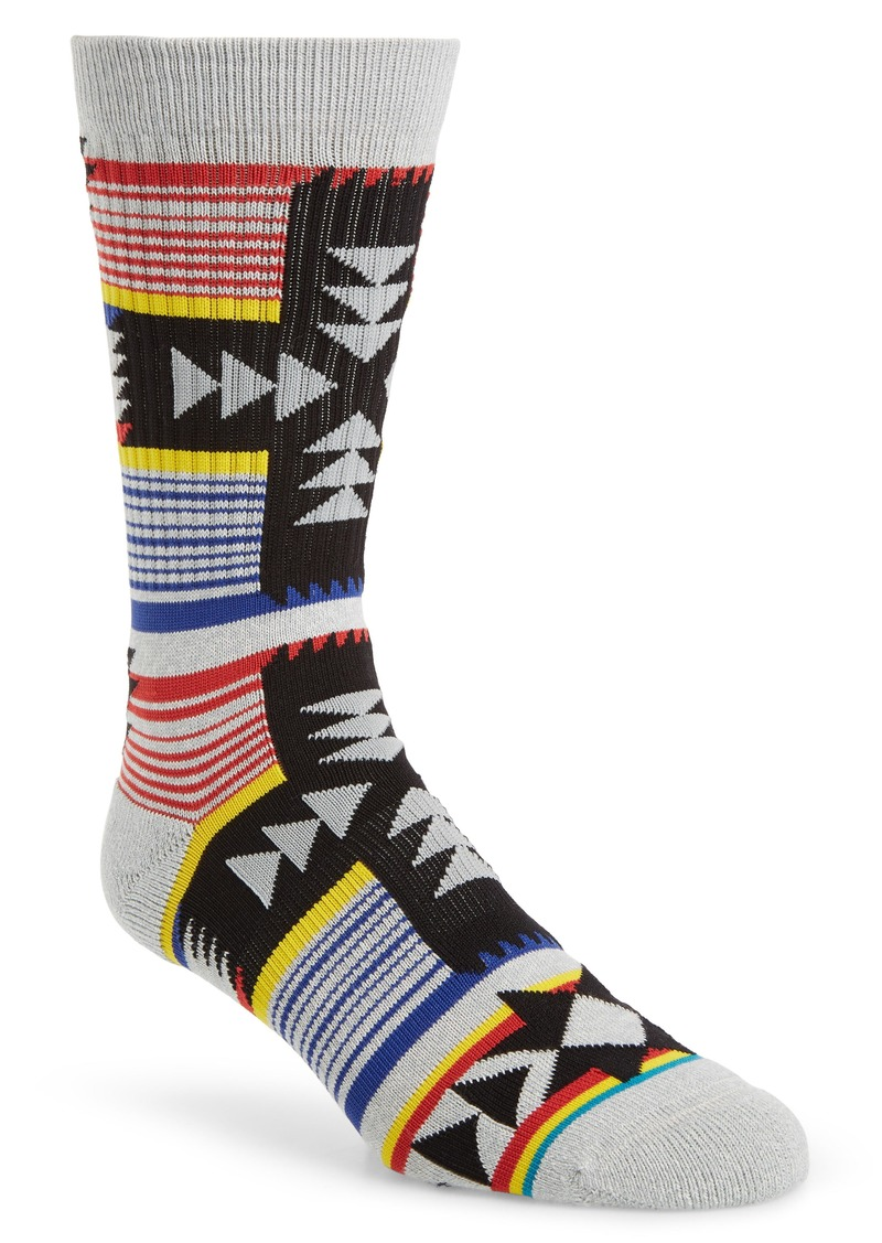 Stance Canyonlands Crew Socks