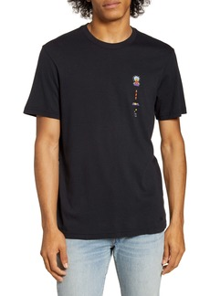 Stance Cavolo Symbols Graphic T-Shirt
