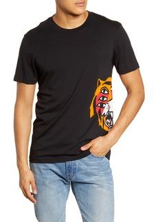 Stance Cavolo Tiger T-Shirt