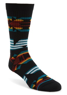 Stance Cedergreen Socks