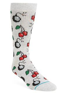Stance Cherry Bomb Socks