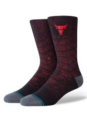 Stance Chicago Bulls Crew Socks