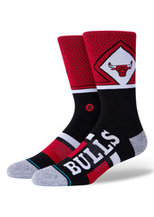 Stance Chicago Bulls Crew Socks