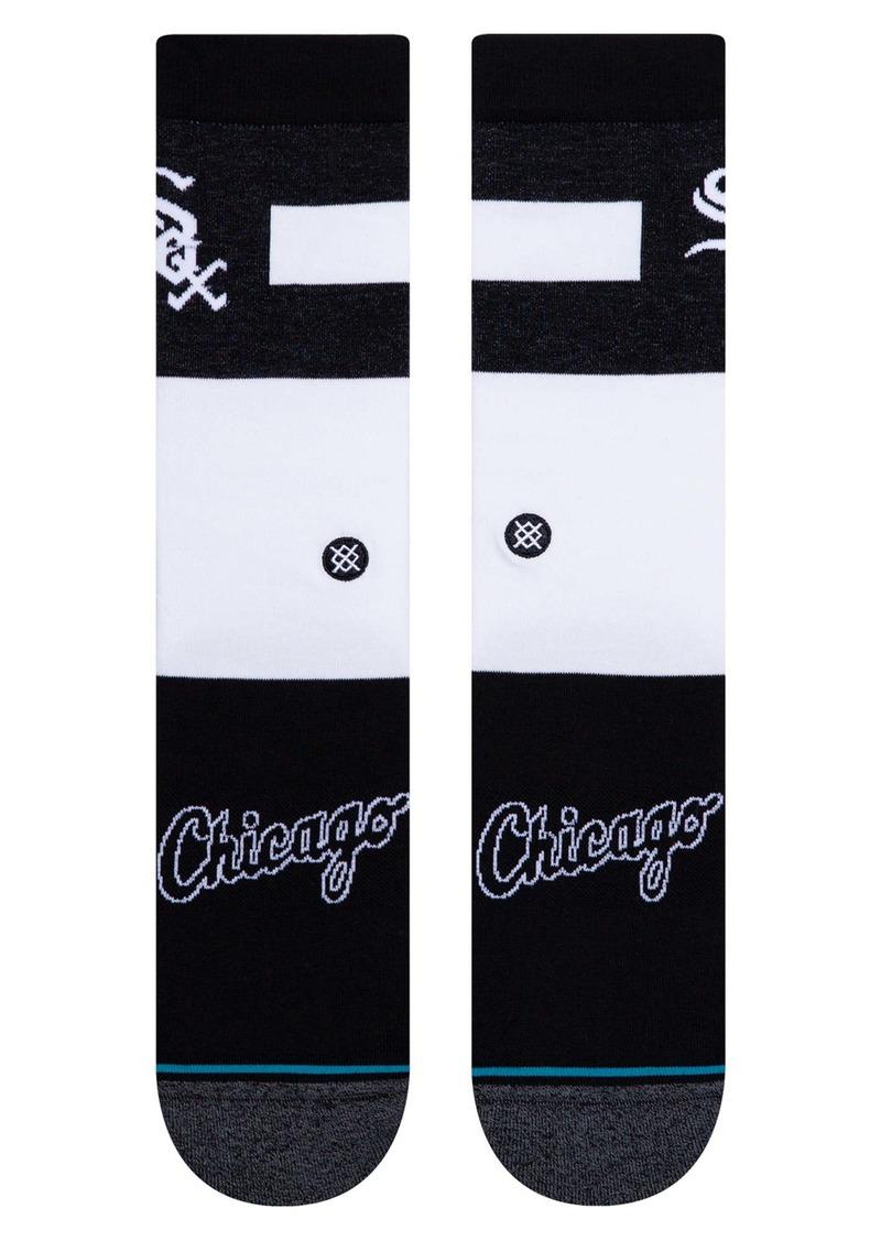 Stance Chicago White Sox Crew Socks