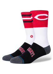 Stance Cincinnati Reds Crew Socks