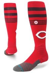 Stance Cincinnati Reds Diamond Pro Team Socks
