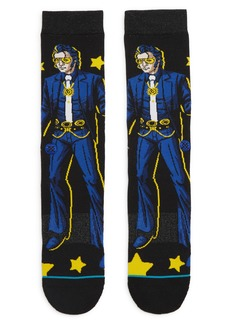 Stance Elvis Star Socks
