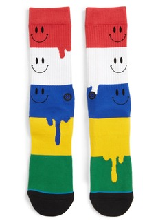 Stance Face Melter Crew Socks