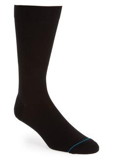 Stance Fashion Icon Crew Socks