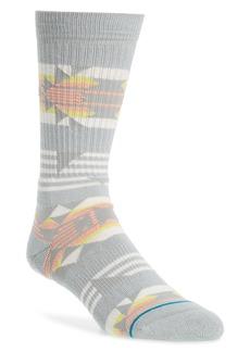 Stance Fibbo Crew Socks