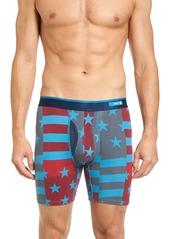 Stance Flag Filter Stretch Cotton Boxer Briefs