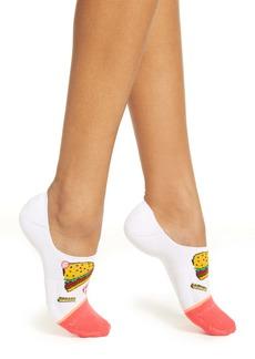 Stance Fries B4 Guys No-Show Socks