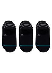Stance Gamut 3-Pack No-Show Liner Socks