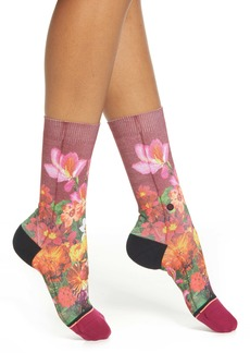 Stance Garden State Crew Socks