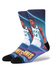 Stance Giannis Antetokounmpo Fast Break Crew Socks