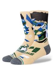 Stance Giannis Antetokounmpo Profiler Socks