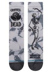 Stance Good Ol' Grateful Dead Tie Dye Crew Socks