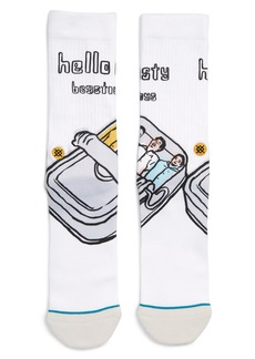Stance Hello Nasty Socks
