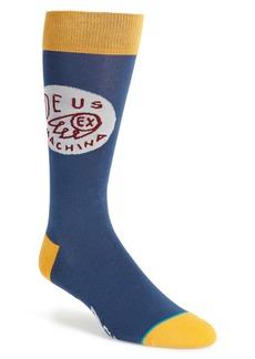 Stance Hervey Crew Socks