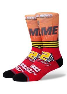 Stance I Wanna Go Fast Crew Socks