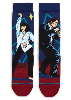Stance I Want to Dance Socks