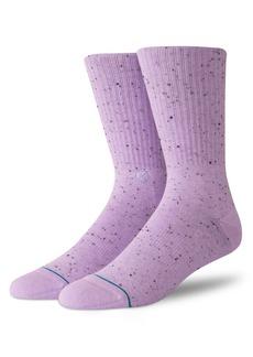 Stance Icon 2 Speckled Socks