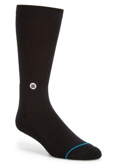 Stance 'Icon' Crew Socks