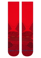 Stance Icon Hoops Crew Socks