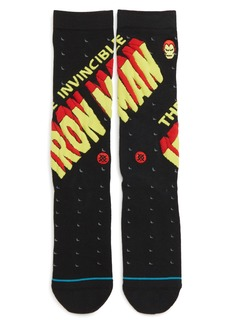 Stance Invincible Iron Man Socks