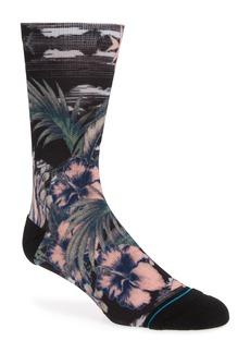 Stance Island Breeze Socks