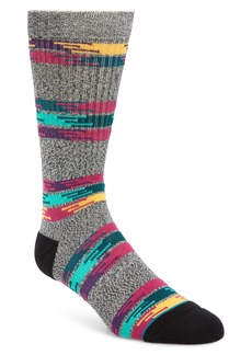 Stance Jackee Stripe Socks