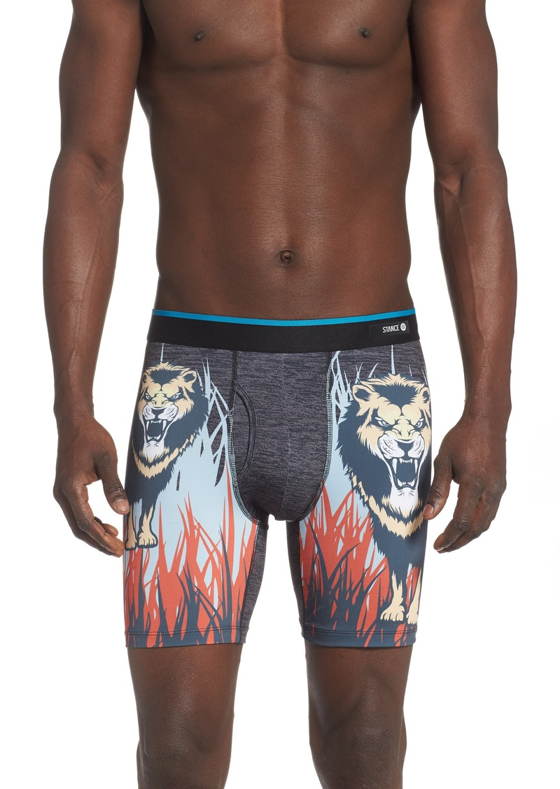 Stance Jungle King Boxer Briefs