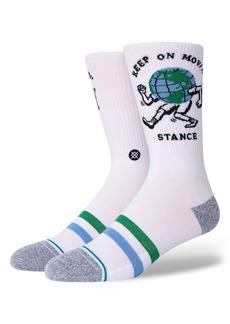 Stance Keep On Movin' Socks