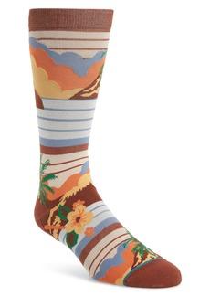 Stance Kekaha Crew Socks
