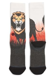 Stance King Of The Jungle Socks