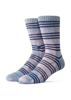 Stance Kurt Striped Camouflage Socks