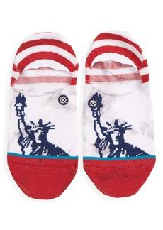 Stance Liberties No-Show Socks