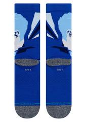 Stance Luka Doncic Profiler Socks