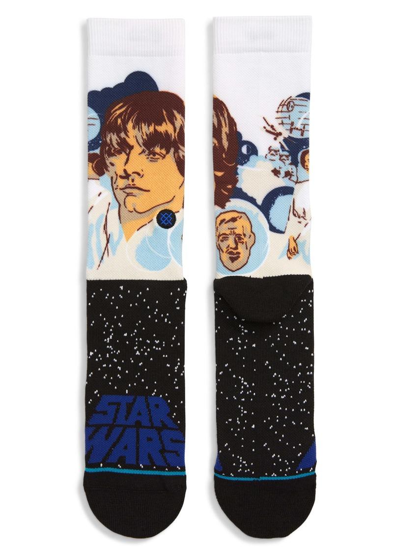 Stance Luke Socks