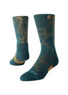 Stance Men's Alpha Hike Light Sock