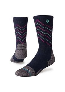 Stance Men's Baldy Hike Sock
