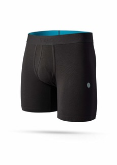 Stance Men's Boxer Brief Staple 6in 2 Pack  Extra Large