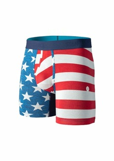 Stance Men's Boxer Brief The Fourth ST 6in