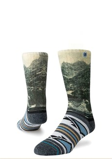 Stance Men's Cloud Ripper Outdoor Sock